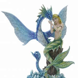 statuette dragon, figurine dragon, boite dragon, boite a bijoux dragon, dragon, lampe dragon, decoration dragon, étagère dragon, applique dragon, dragon lumineux, dragon led, collier dragon, bracelet dragon, sirene, figurine sirène, sirène, bijou dragon