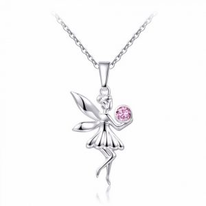 collier fee, parure fee, figurine fee, statuette fee, fee clochette, collier fee clochette, bracelet fee, boucle d'oreille fee, collier fée, bijou fee, parure fée